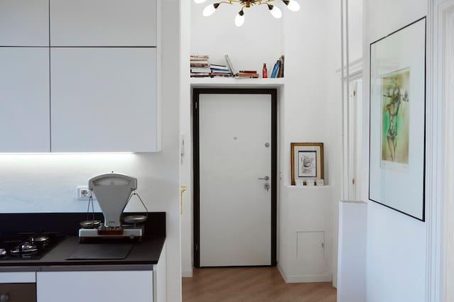 Airbnb Via Masaccio Vacation Rentals Places To Stay