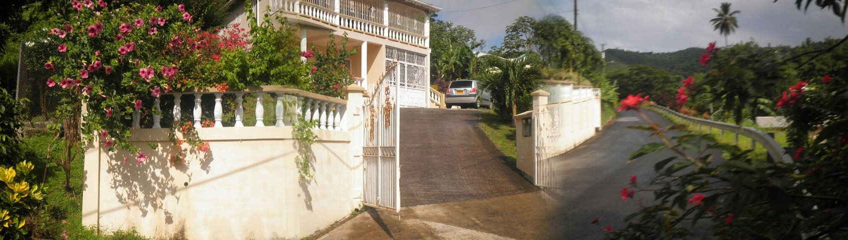 Charming country hideaway - Saint Georges - Apartmen