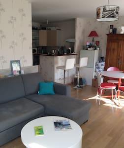 Bel Appartement idéalement situé - เลอ มองส์ - อพาร์ทเมนท์