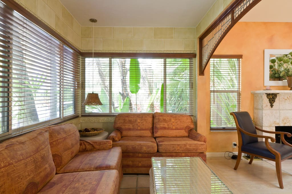 Two Bedroom Victoria Park Fort Lauderdale S East