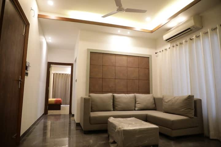 Anand Homes luxury 1 bedroom