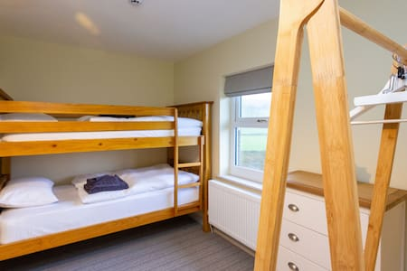 Howgills House Room 11 (2 bunks)