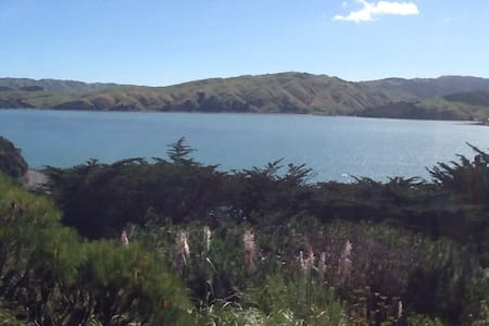Whitby private room in relaxed home - Porirua - Ev