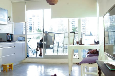 Wonderful  Studio en Palermo Hollywood - Buenos Aires - Apartamento