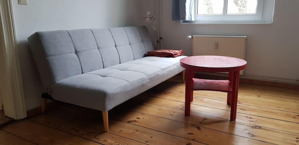 Stilvolles Apartment im schönsten Kiez Potsdams