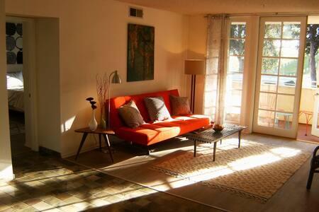 Stylish Westwood Retreat