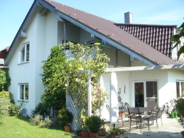 Schönes, großes Zimmer in Markgröningen - Markgröningen - Huis