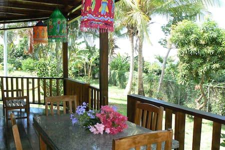 Caribbean Cottage Club Garden Apt. - St georges
