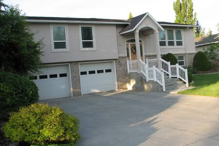 Cozy and Close to Campus - Rexburg