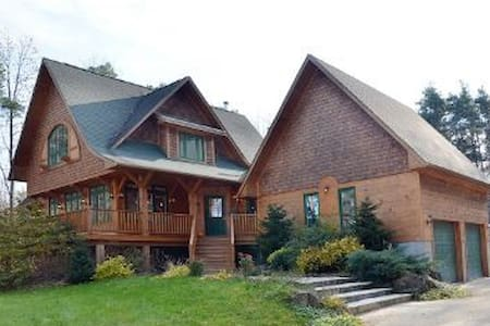 Lovely Apartment in Chalet Retreat - Collingwood