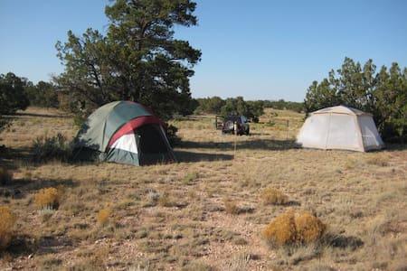 AZ Sky Ranch at Valle - Campsite #2