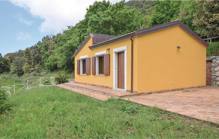 Holiday cottage with 2 bedrooms on 80m² in Maratea PZ
