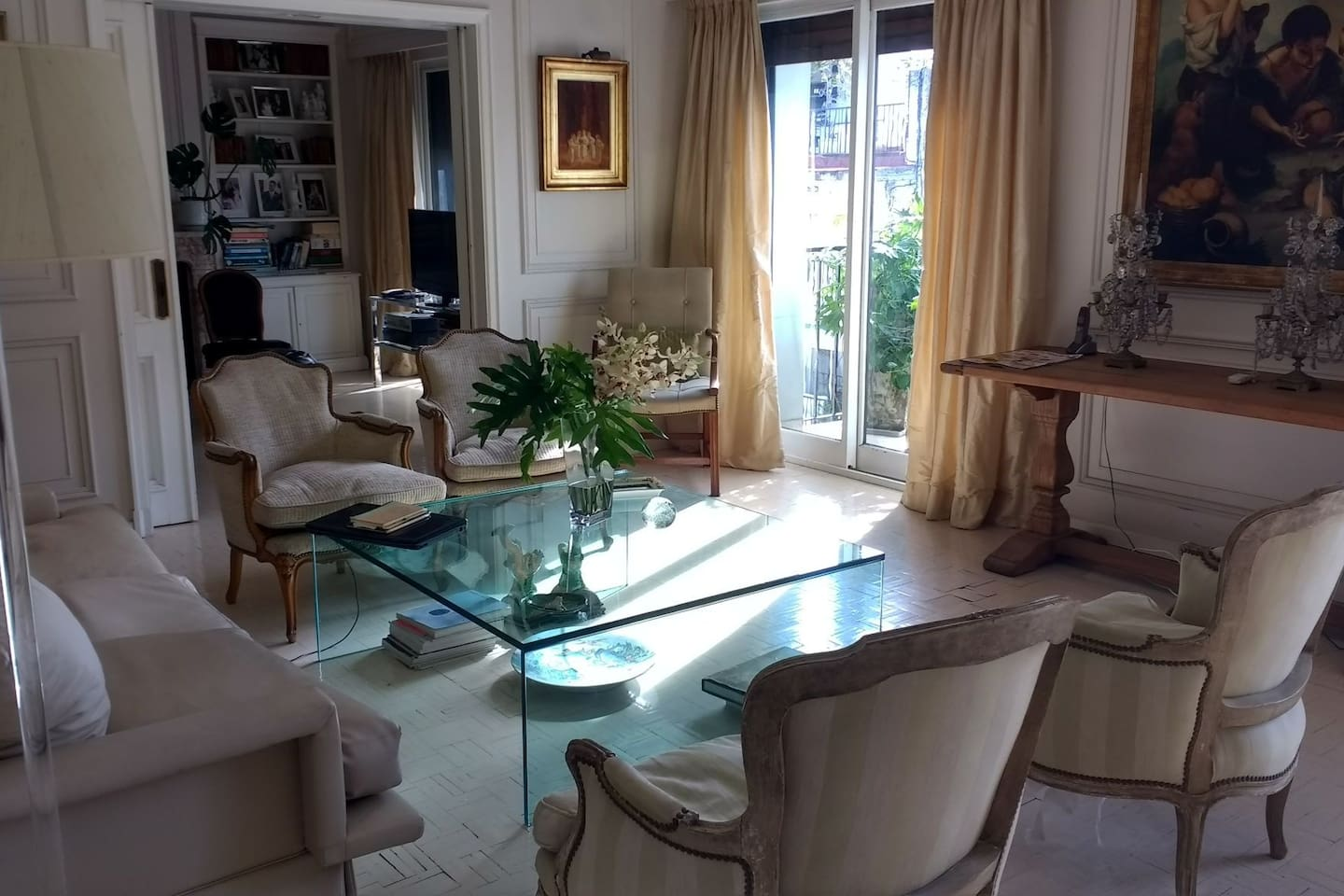 Fabulous Apartment In Recoleta Apartments For Rent In Recoleta  # Muebles En Foz Do Iguacu