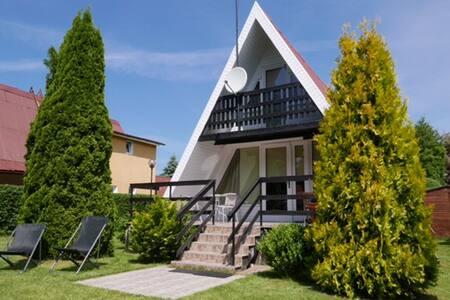 Rowy - Summer House BRDA