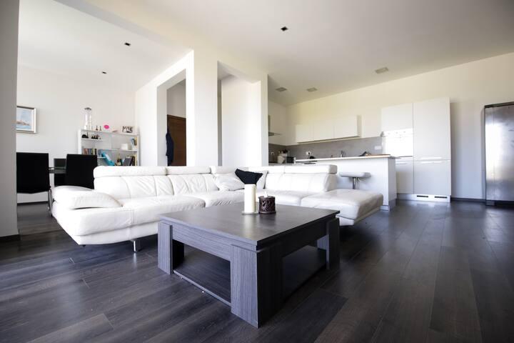 Cosy 1 bedroom - Ħal Għargħur - Apartamento