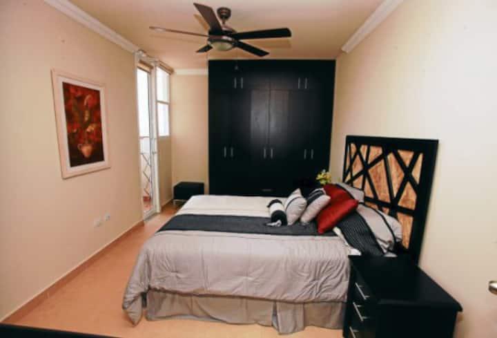 2 Bedroom LDK in Tegucigalpa