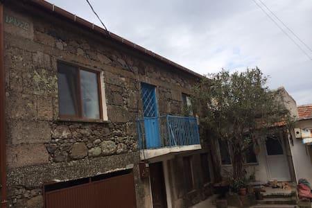 Stone House & Natural Life - Balabanlı Ayvacık - บ้าน