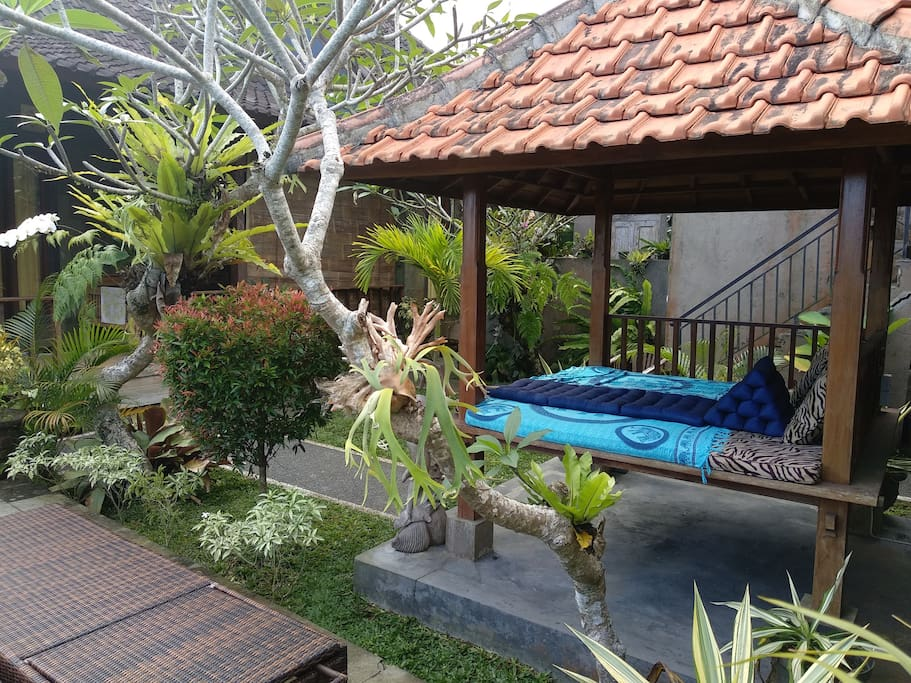 Ubud Room For Rent