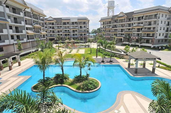 Cozy Homey 3Bedroom Condo Unit For Work and Family