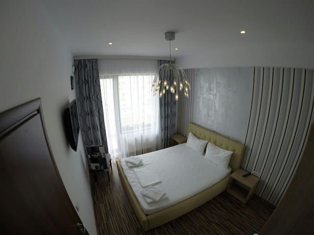 Sunwaves apartaments - 200 m from - Constanța - Departamento