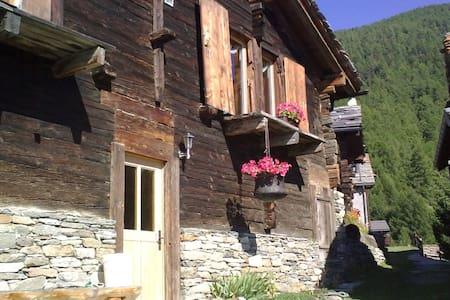 Ferienwohnung Oberbrunnen - Wohnung
