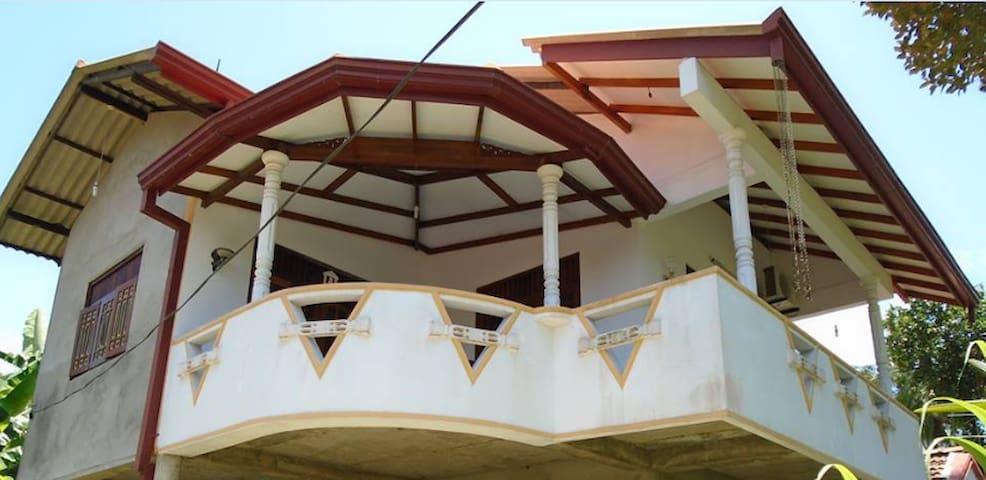Helen Villa  Sri Lanka - Kalutara - Huoneisto