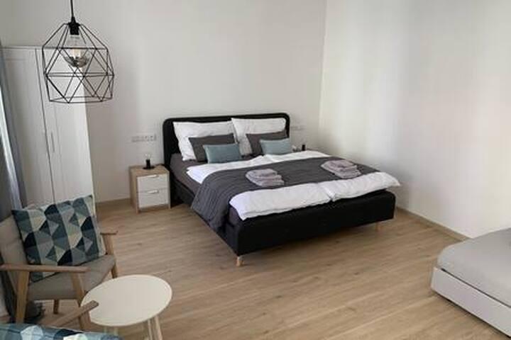 Apartmán VIENNA 1