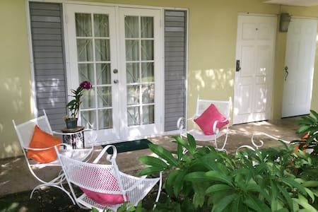 Seawind on the Bay Apt A101 - Montego Bay - Apartamento