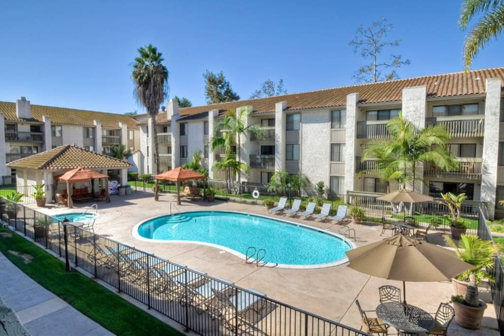 Apartment Near Stadium Amp Trolly Apartments For Rent In San Diego California United States