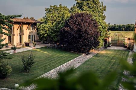 Agriturismo Corte Ruffoni 011 - Zevio-santa Maria