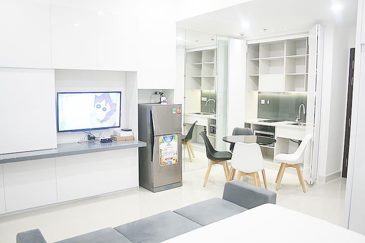 ★선라이즈(호텔식) 원룸 SunriseCity Luxury STUDIO SW POOL#10