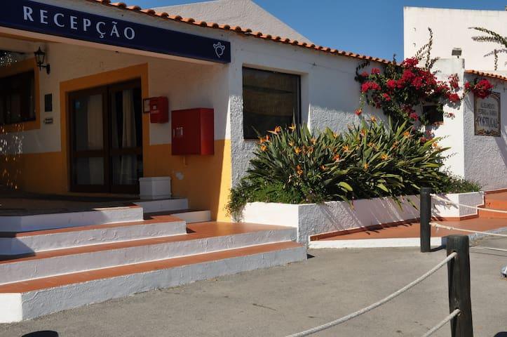 Vila familiar em Cabanas de Tavira - Cabanas - Talo