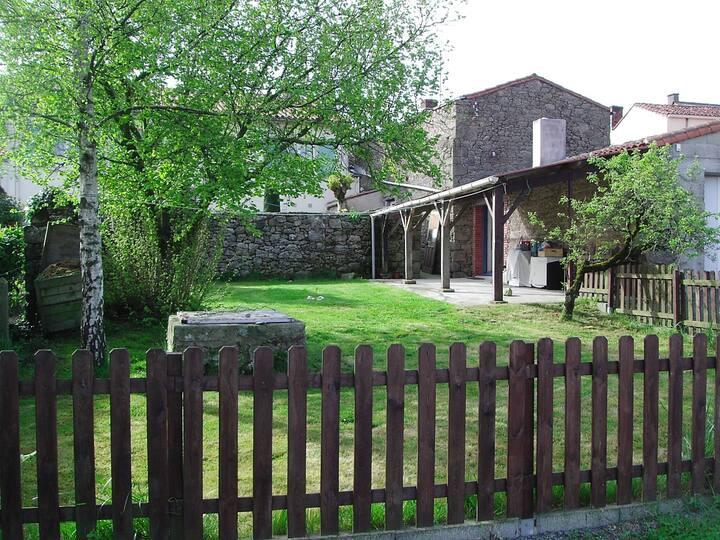 La Loupiote , à 4 kms du Puy du Fou