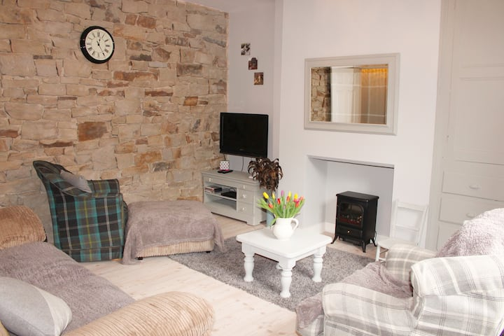 Self Catering Luxury Holiday Cottage