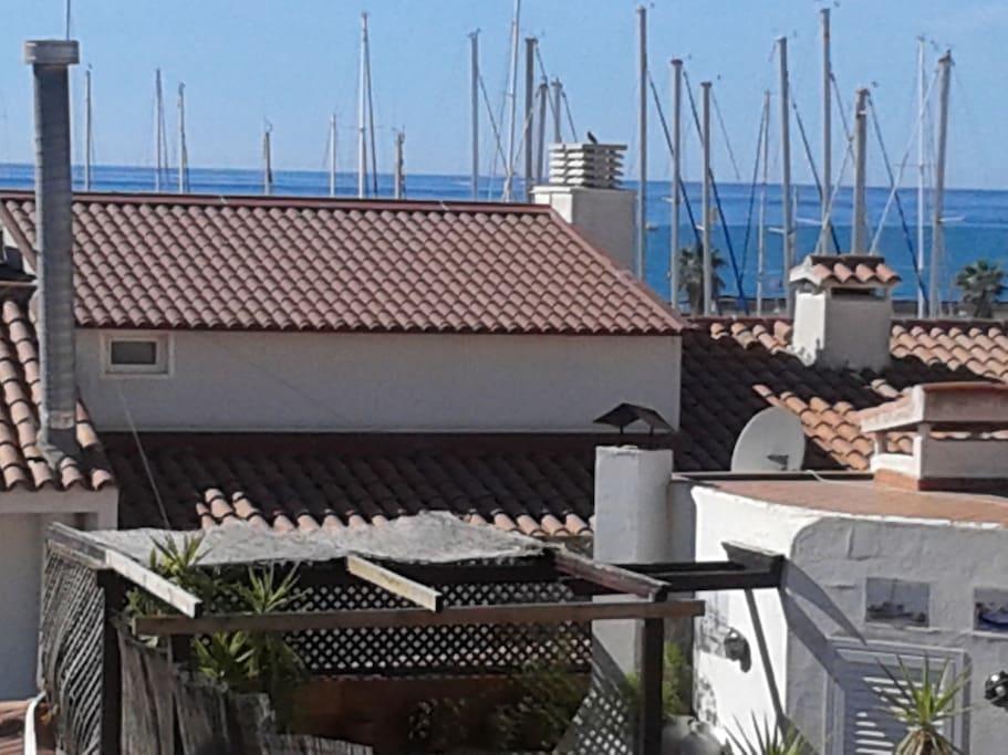 terraza- solarium