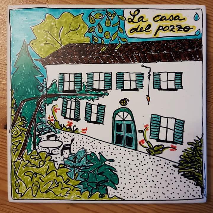 La casa del pozzo
