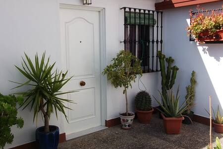 APARTAMENTO INDEPENDIENTE - San Juan de Aznalfarache