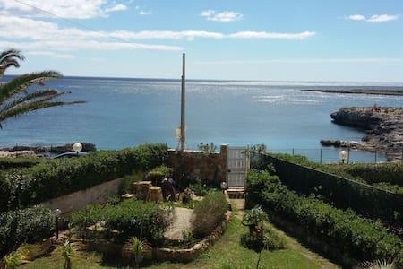 Villa vista mare , Ognina (SR) - Ognina
