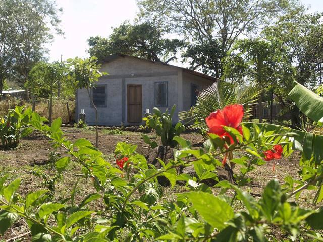 New house in Balgüe, Ometepe Island - Balgüe, Isla de Ometepe, Nicaragua
