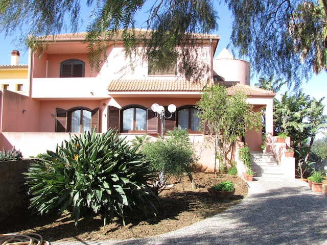 Mariposa B&b - Trapani - Bed & Breakfast