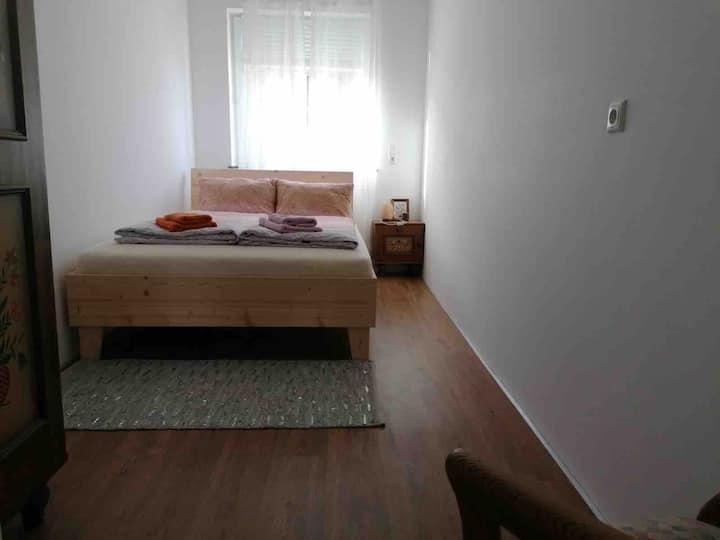 Doppel Zimmer in Gampern