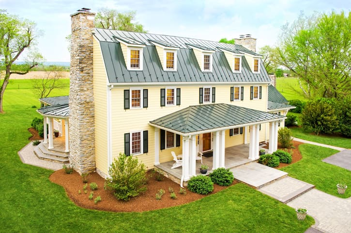 The South Suite - Hillbrook Inn & Spa