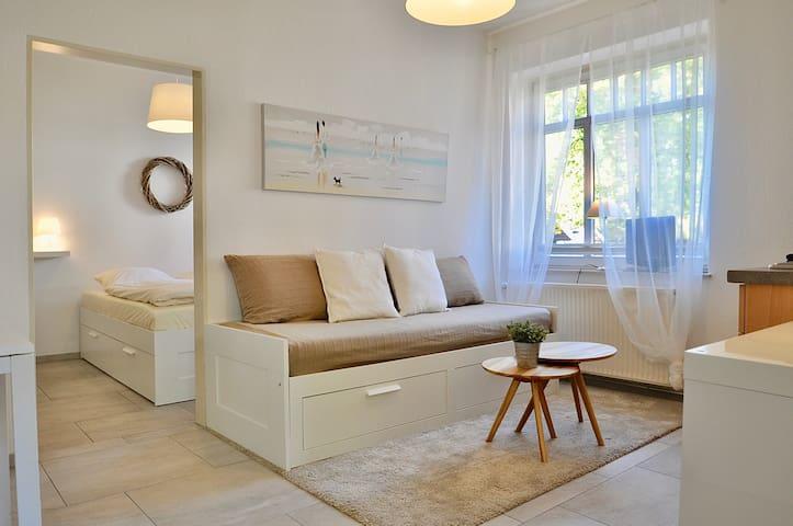 Kutscherbleibe Apartment