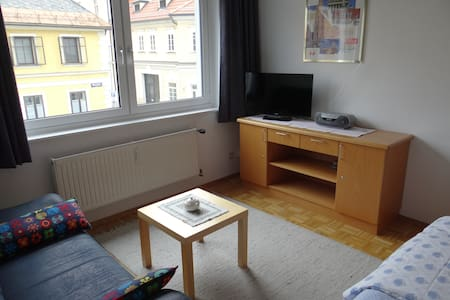 Klagenfurt City Apartment - Klagenfurt - Appartement