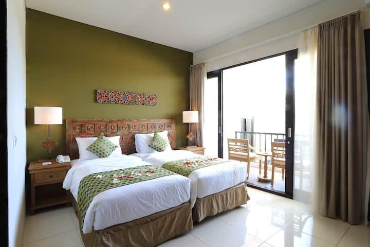 Standard Room Bali Sunset Villa Seminyak 2