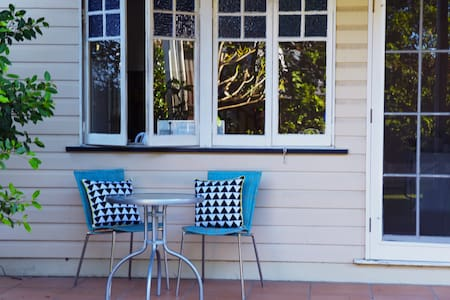 Comfy Classy Coorparoo - Coorparoo - House