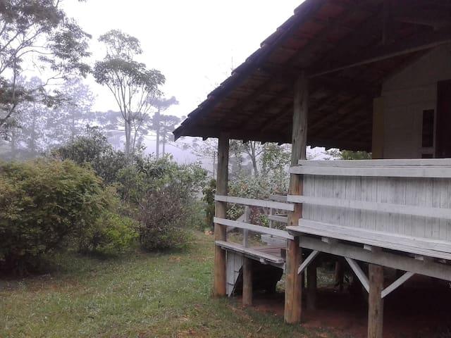 Turismo Rural ( Rural tourism )