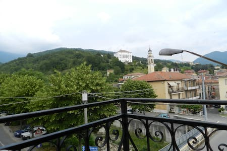 APARTMENT 70m2 in CABELLA downtown - Cabella Ligure