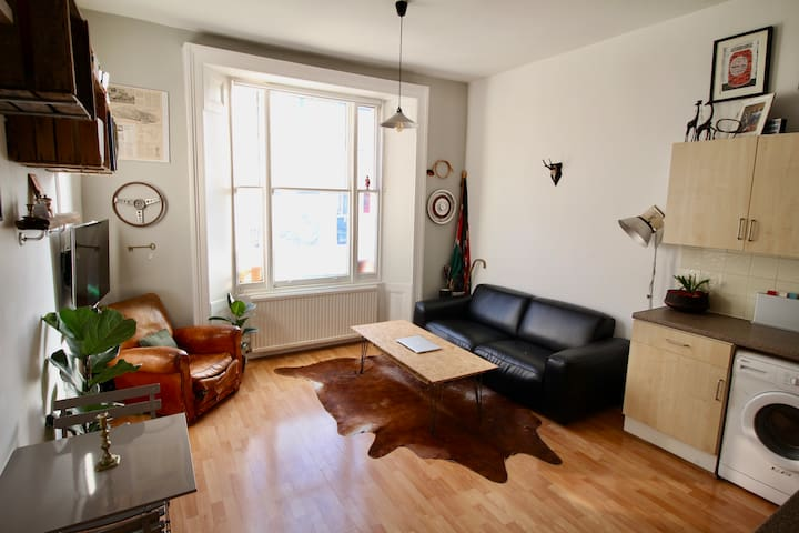 A gorgeous One bed flat in Notting Hill