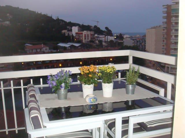 Belissima Habitacion cerca de la Playa! - Sant Vicenç de Montalt
